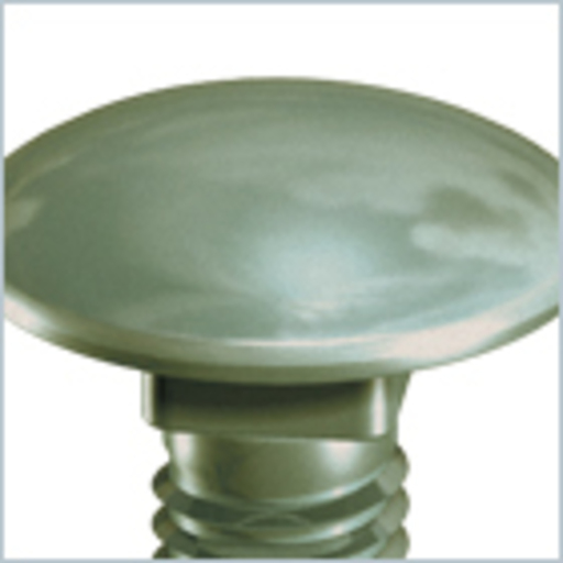 In-Dex Coach Bolt, Nut & Washer, 10x100 mm, 10 pk Image 2