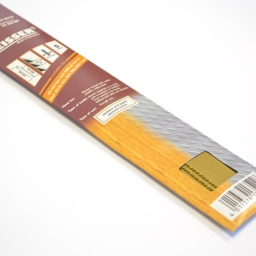Reisser Sabre Saw Blade Bosch Type For Wood ,1122 VF, 230 mm, pack of 5 Image 1