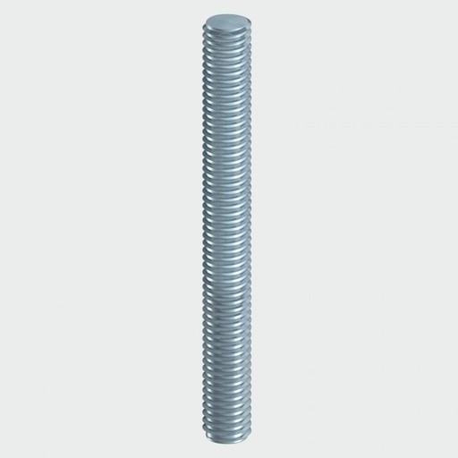 Threaded Rod,  M12, 1000 mm Image 1
