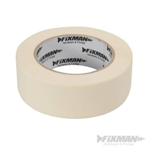 Masking Tape, 38 mm, 50 m Image 1