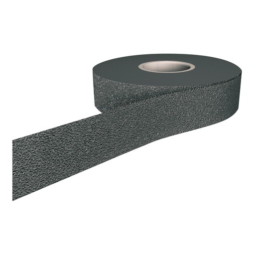 Anti-Slip Tape, Black, 24 mm, 5 m Image 1