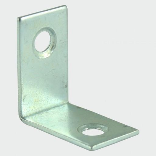 Corner Brace, 25x25x16 mm, 4 pk Image 1