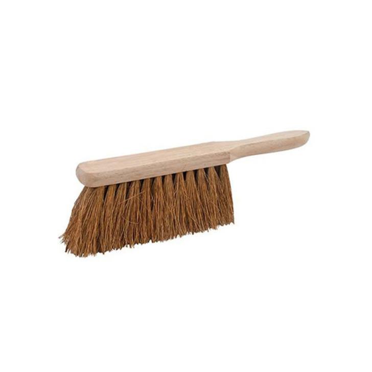 Silverline Soft Hand Brush Coco Image 1