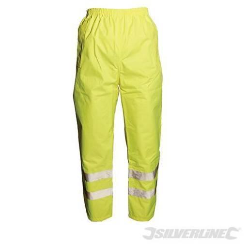 Hi-Vis Trousers Class 1, Size L Image 1