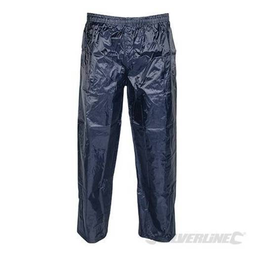 Lightweight PVC Trousers, Size L Image 1