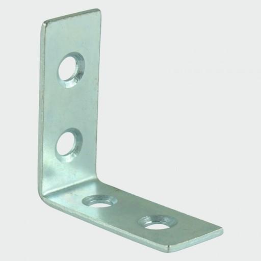 Corner Brace, 38x38x16 mm, 4 pk Image 1