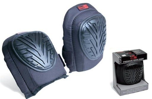 BlackRock Premium Gel Filled Knee Pads Image 2