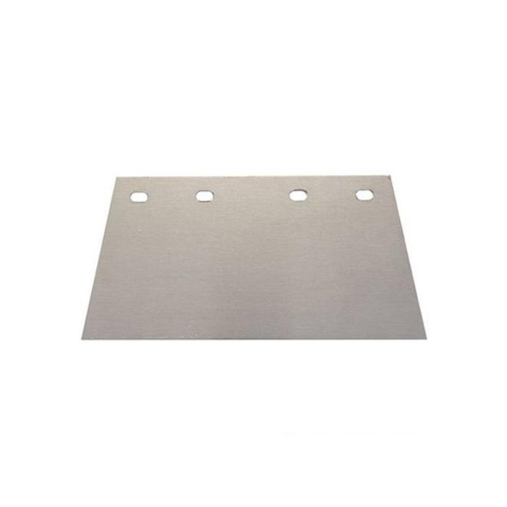 Silverline Floor Scraper Blade, 200 mm Image 1
