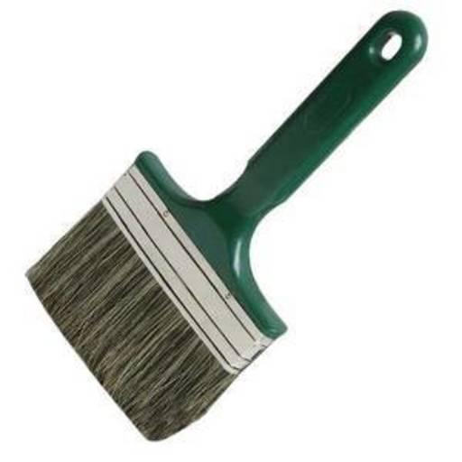 Emulsion & Paste Brush, 5 inch Image 1