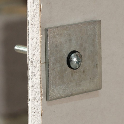 Metal Cavity Anchors, M6x65, 40 pk Image 1