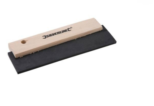 Rubber Squeegee Image 1