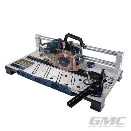 Portable Wood Flooring Saw, 860 W, 127 mm Image 1
