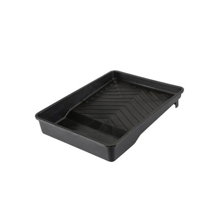 Silverline Roller Tray, 230 mm Image 1