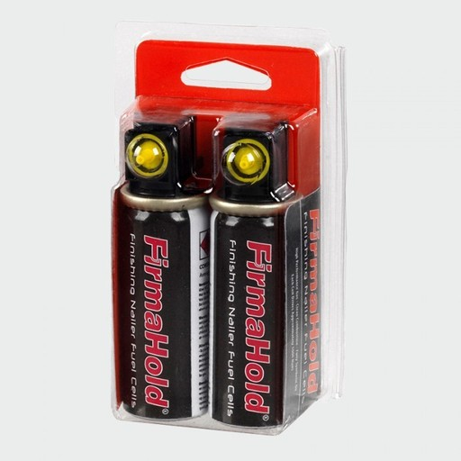 FirmaHold 16g, 1.6x64 mm, Angled Brads & Fuel Pack, Paslode Compatible Image 1