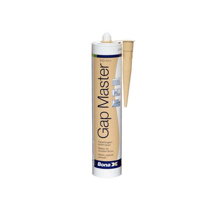 Bona Gap Master Filler Grey 310 ml Image 1
