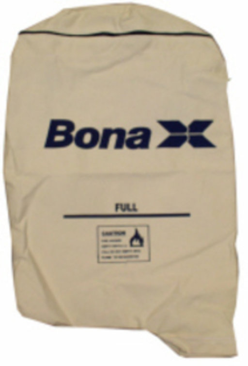 Bona Belt Dust Bag without zipper Image 1