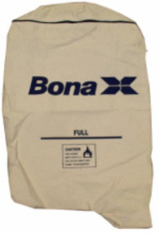 Bona Belt Dust Bag with zipper Image 1