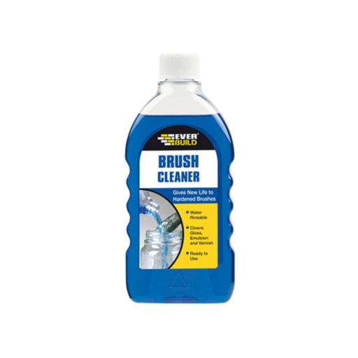 Brush Cleaner, 500 ml Image 1