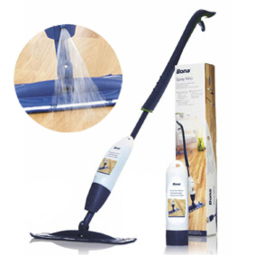 Bona Wood Floor Spray Mop Cleaning Kit Image 3