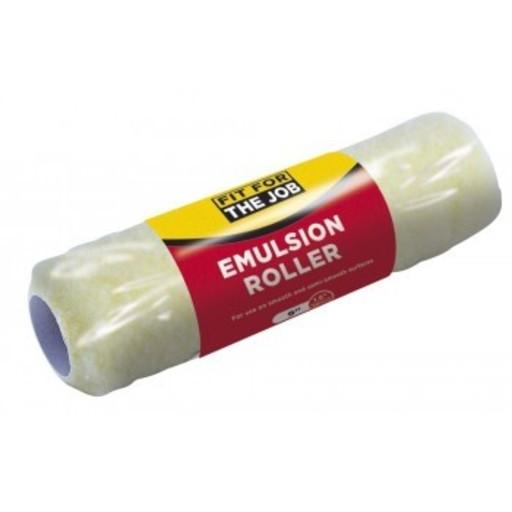 FFJ Emulsion Roller Sleeve, 9 x 1.5 inch Image 1