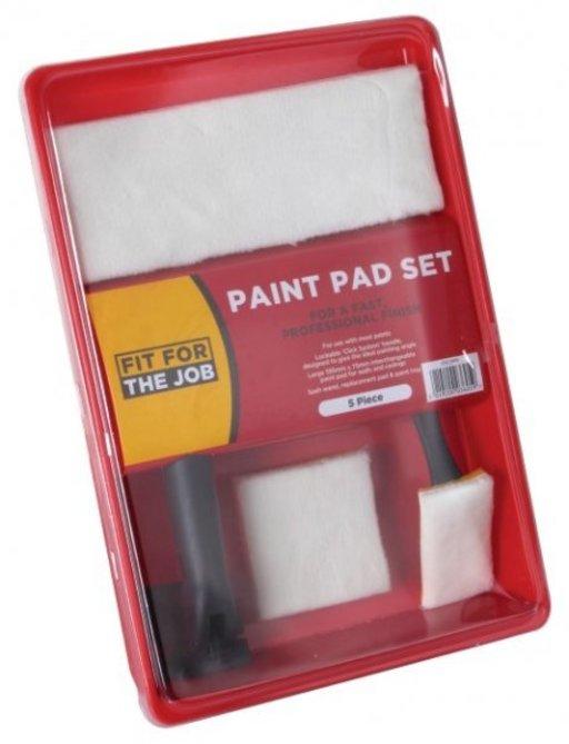 Click System Paint Pad Set, 5 pcs Image 1