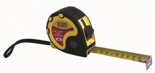 Retractable Tape Measure, 8 m Image 1