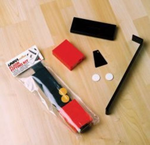 Unika Laminate Floor Fitting Kit Image 1