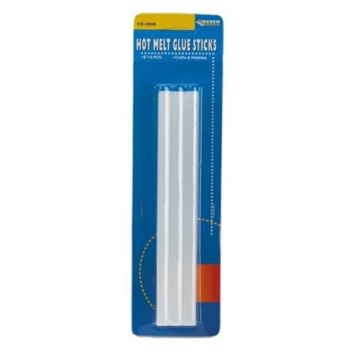 Glue Sticks for Hot Glue Gun, 8 Inch Image 1