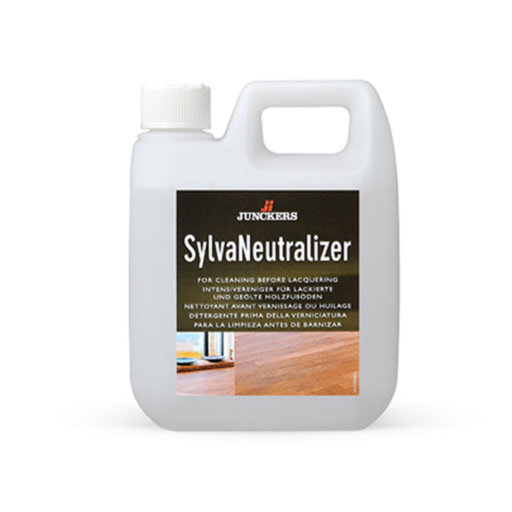 Junckers Sylva Neutralizer  1L Image 1
