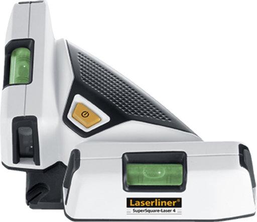 Laserliner Super Square Laser 4 Image 1