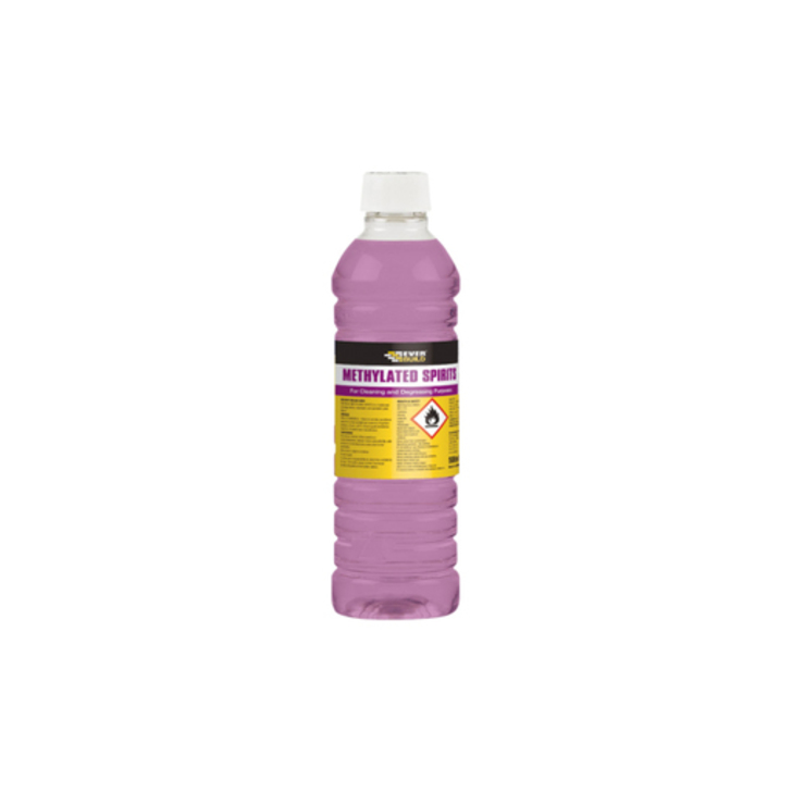Methylated Spirits, 500 ml Image 1