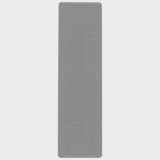 Flat Packers, Grey, 100x28x4 mm, 200 pk Image 1