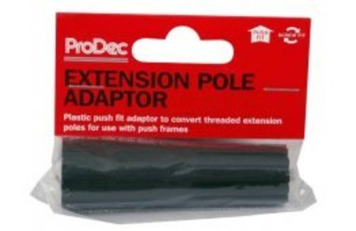 ProDec Extension Pole Adaptor Image 1