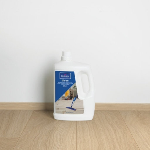 QuickStep Cleaning Product, 2.5 L Image 1