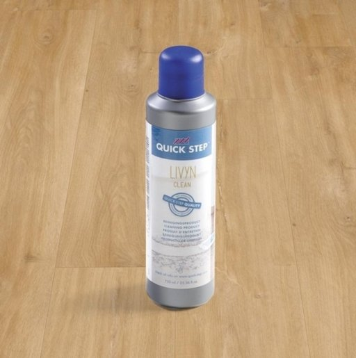 QuickStep Livyn Cleaner, 750 ml Image 1