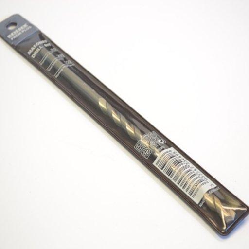 Reisser Speedster SDS Plus Hammer Drill Bit, 7.0x160 mm Image 1