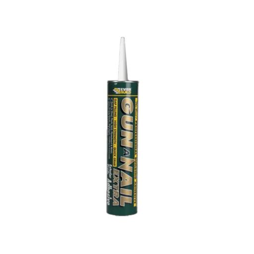 Gun A Nail Adhesive Extra C4 Cartridge Image 1
