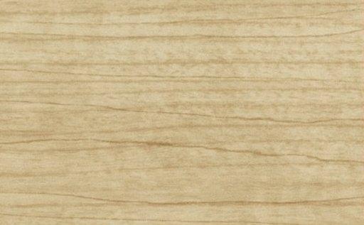 HDF Light Varnished Maple Scotia Beading For Laminate Floors, 18x18 mm, 2.4 m Image 2