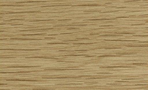 HDF Natural Oak Scotia Beading For Laminate Floors, 18x18 mm, 2.4 m Image 2