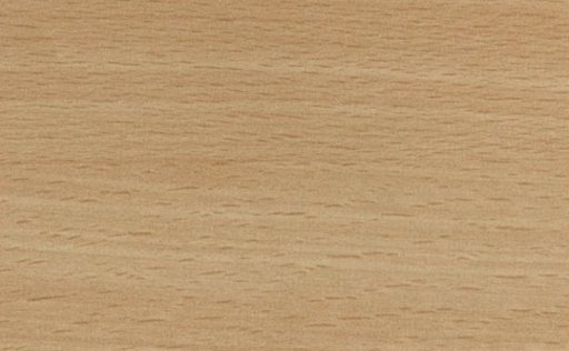 HDF Enhanced Beech Scotia Beading For Laminate Floors, 18x18 mm, 2.4 m Image 2