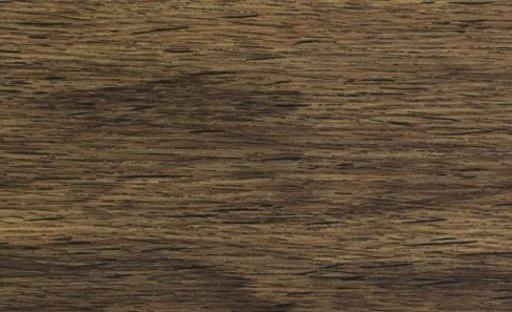 HDF Highland Oak Scotia Beading For Laminate Floors, 18x18 mm, 2.4 m Image 2