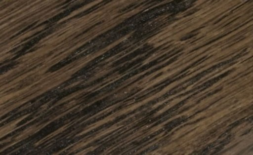 Solid Dark Oak Scotia Beading, Lacquered, 19x19 mm, 2.4 m Image 2