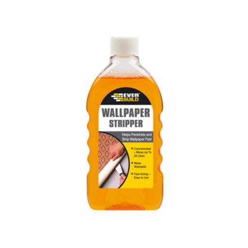 Wallpaper Stripper, 500 ml Image 1