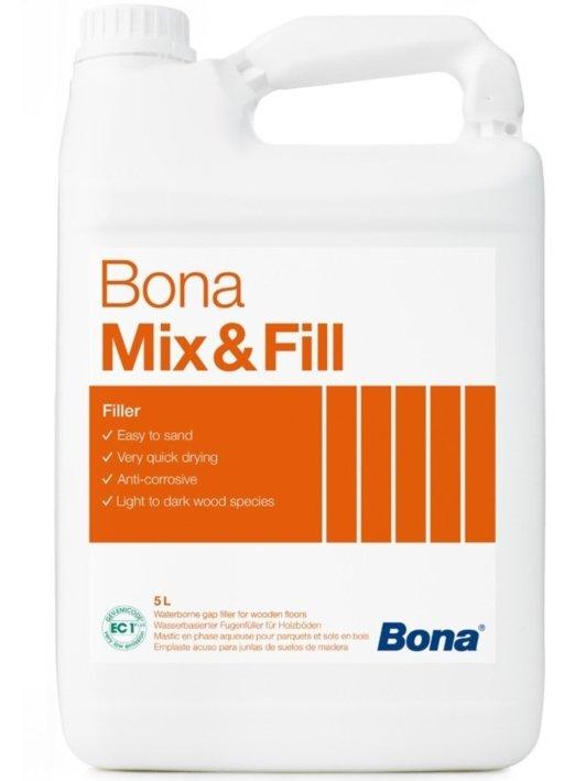 Bona Mix&Fill Joint Filler, 5L Image 1