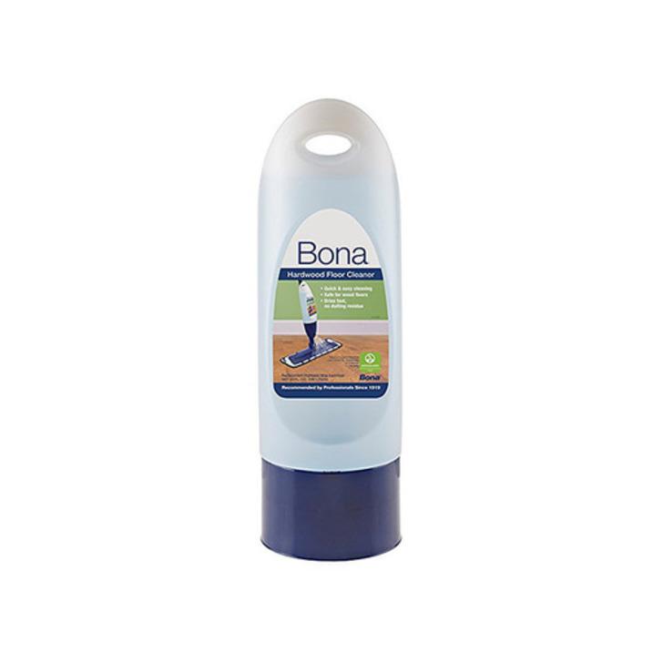 Bona Spray Mop Refill Cartridge, 0.85L Image 1