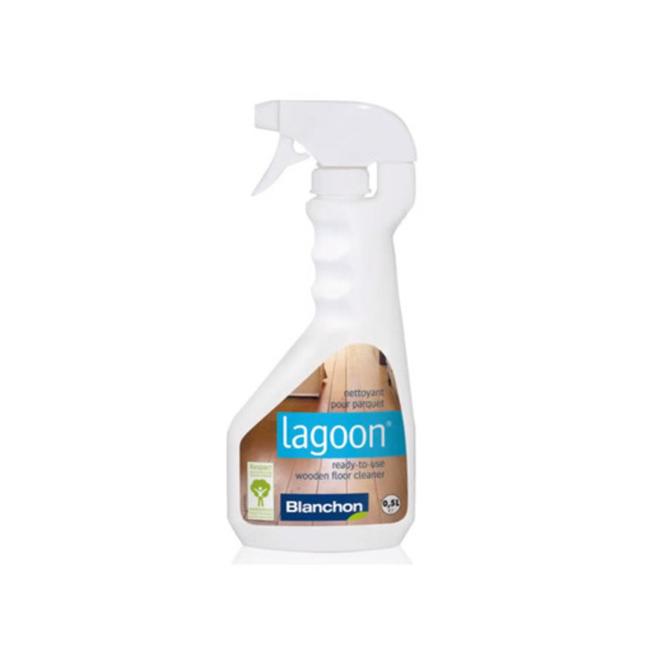 Blanchon Lagoon Cleaner, Spray, 0.5 L