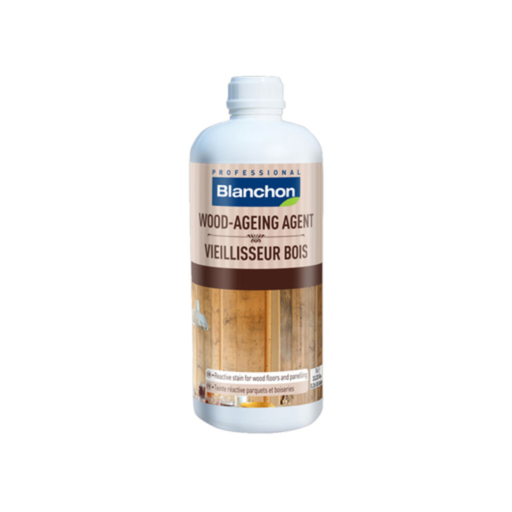 Blanchon Wood-Ageing Agent Wenge, 0.25L
