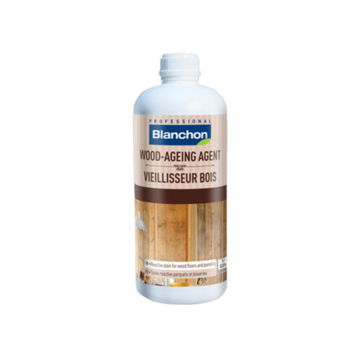 Blanchon Wood-Ageing Agent Ash Grey, 1L