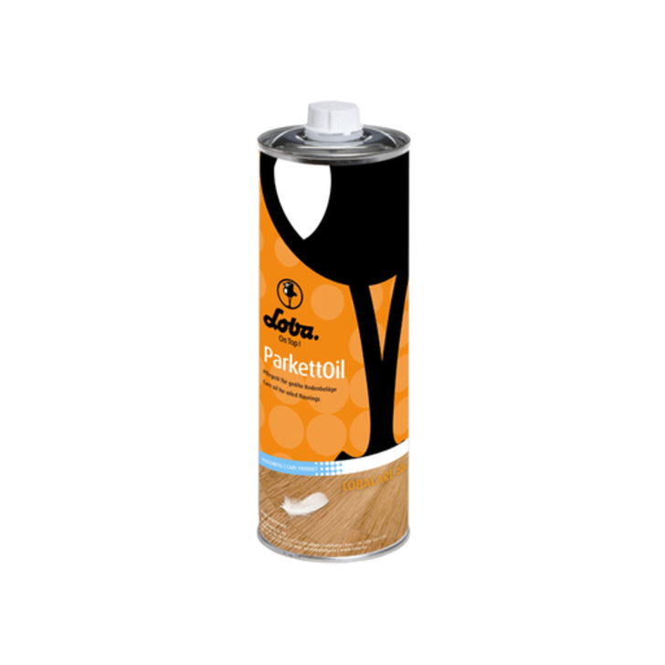 LobaCare Parkett Maintenance Oil, 1 L