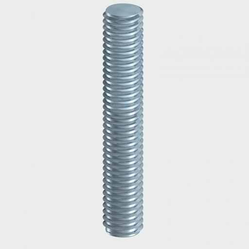 Threaded Rod,  M20, 1000 mm
